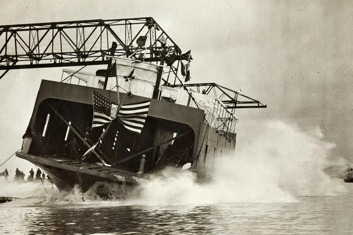 mv-champlain-launch
